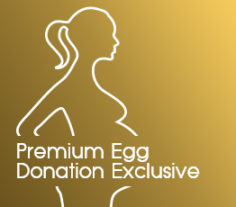 Premium Egg Donation Exclusive